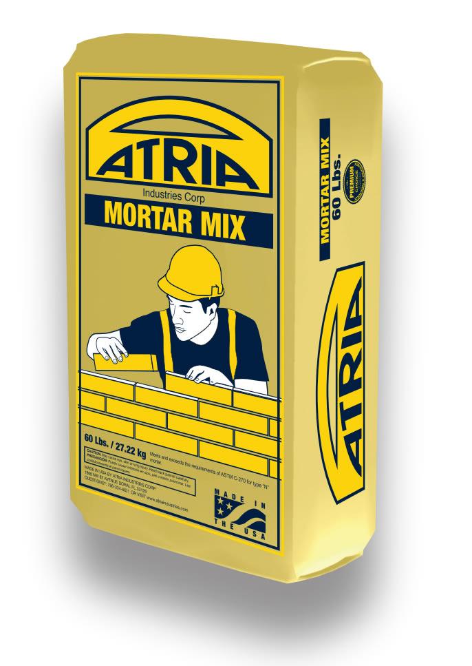 atria mortar mix cement mortar